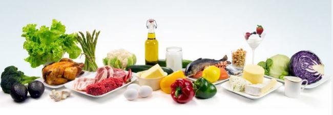 LCHF image dr diet
